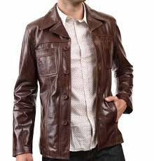 Leather jackets picture