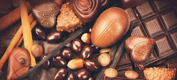 Chocolates picture
