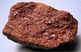 Iron ore picture