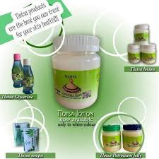 Herbal products picture
