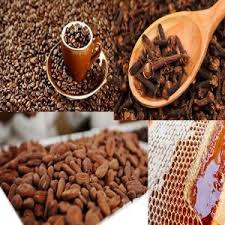 Coffee in madagascar picture