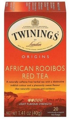 Rooibos tea picture