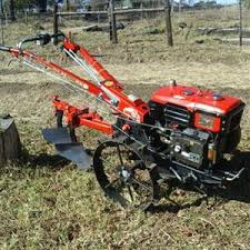 Agricultural machinery picture