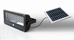 Solar lights picture