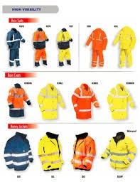 Safety clothes picture
