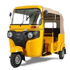 Tuktuk picture