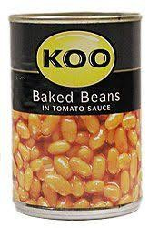 Baked beans picture