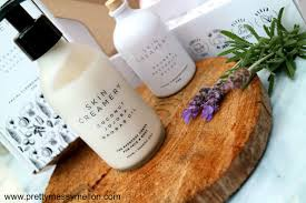 Skin care picture