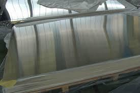 Aluminium products picture