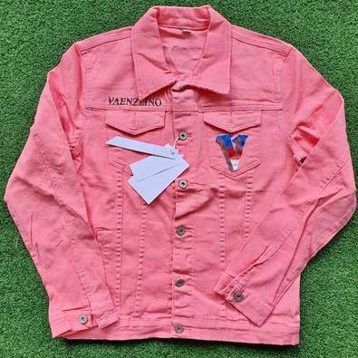 Denim jackets picture