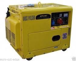 Generators picture