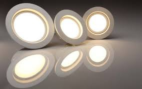 Led lights picture