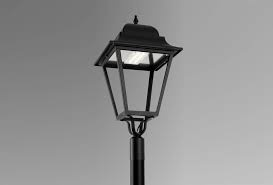 Street lights picture