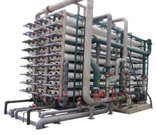 Machinery - water treatment picture