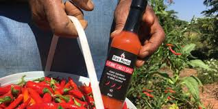 Chillies  sauce picture
