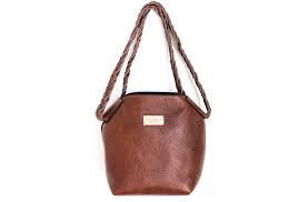 Leather handbags picture
