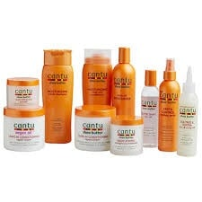 Skin and hair products picture