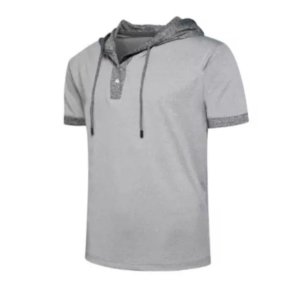 Fashion tee hoodie picture