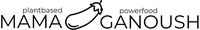 Mama Ganoush Logo