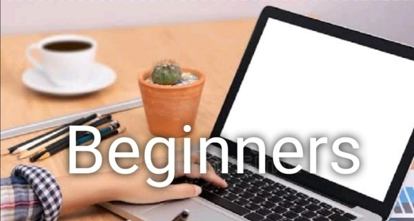 Beginners language course ao - a1 picture