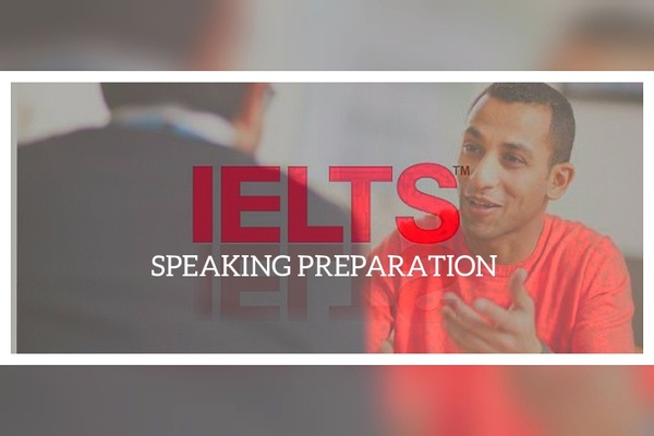 Ielts speaking picture
