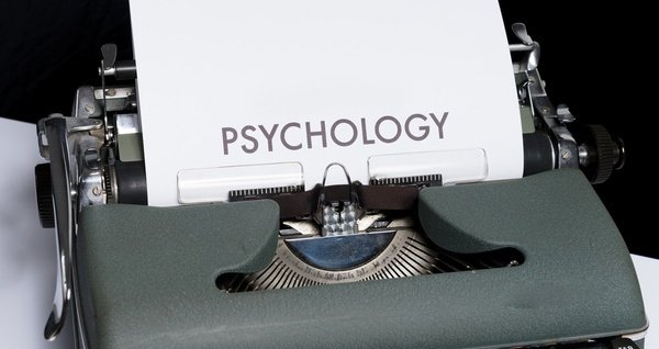 Introduction to psychology picture