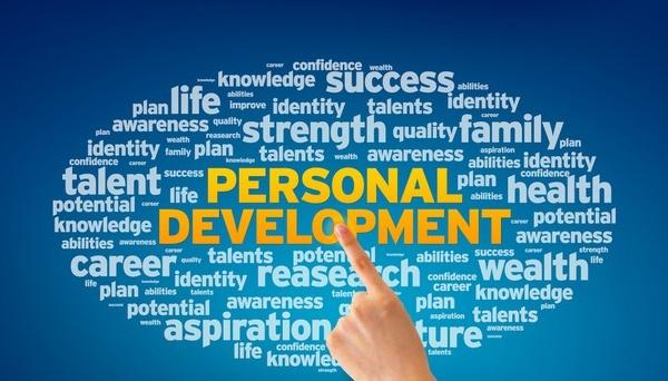 Personal development picture