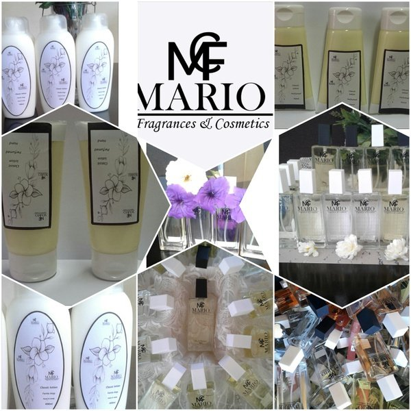 LONG LASTING oils which are imported from Grasse and France picture