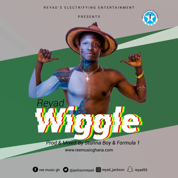 Reyad drops another one (wiggle) picture