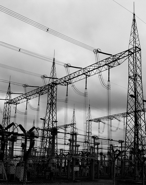 Electricity picture