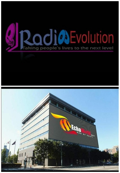 Echoworld Signs a deal with Radio Evolution picture