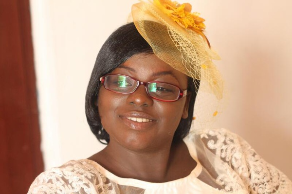 Mrs Eunice Anane Karikari Amponsah picture