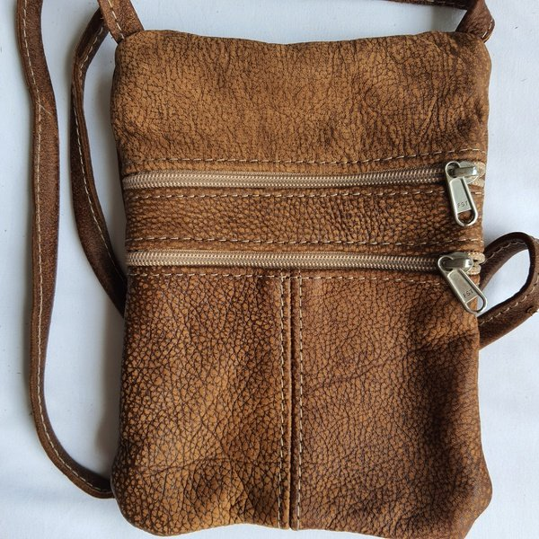 #2 rustique leather sling bag picture