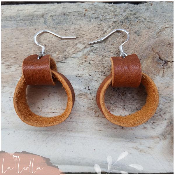 #60c hoolas | terracotta brown picture