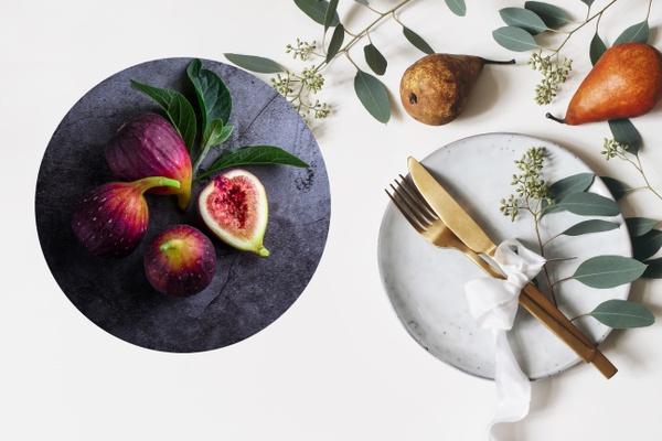 Ps003 ceramic potstand/platter picture