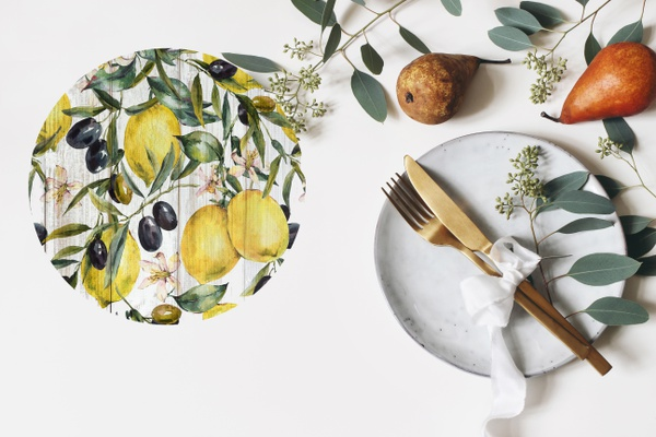 Ps004 ceramic potstand/platter picture