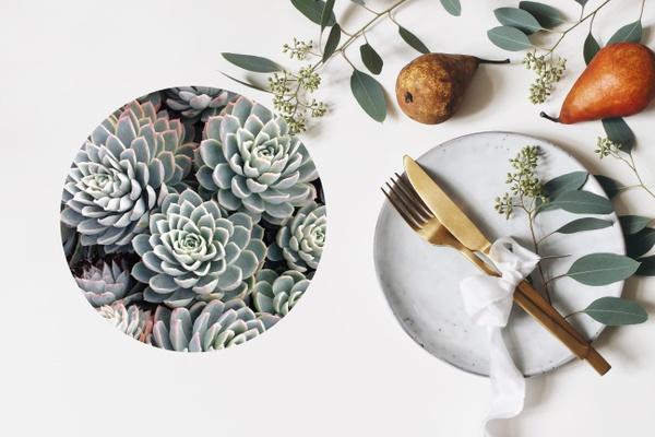 Ps007 ceramic potstand/platter picture