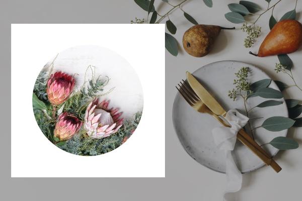 Ps010 ceramic potstand/platter picture