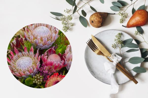 Ps011 ceramic potstand/platter picture