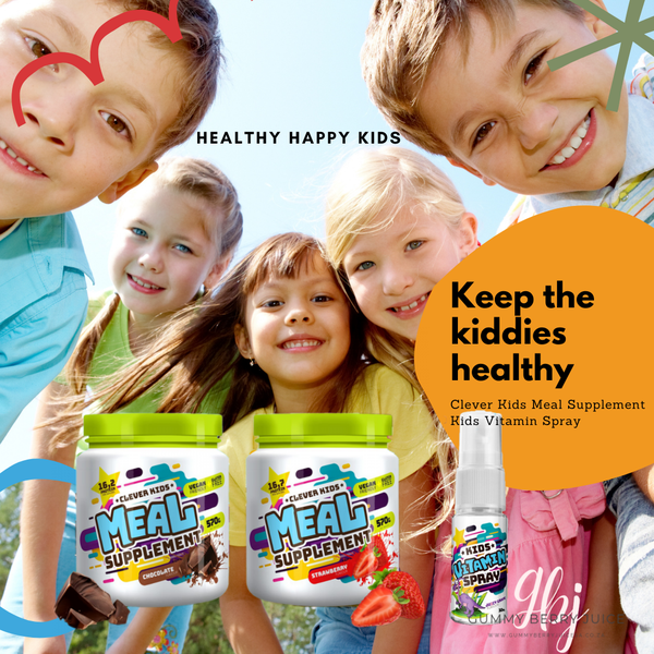 Healthy kids combo picture