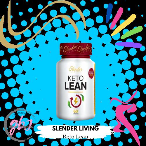Slender living keto lean picture