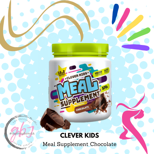 Clearance sale clever kids meal shakes picture