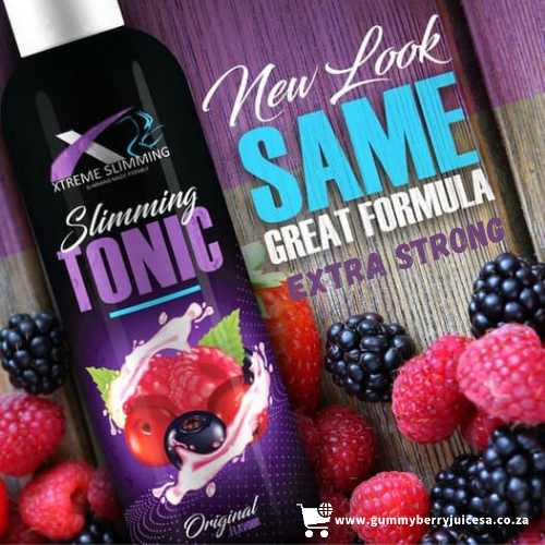 Xtreme slimming tonic 250ml picture
