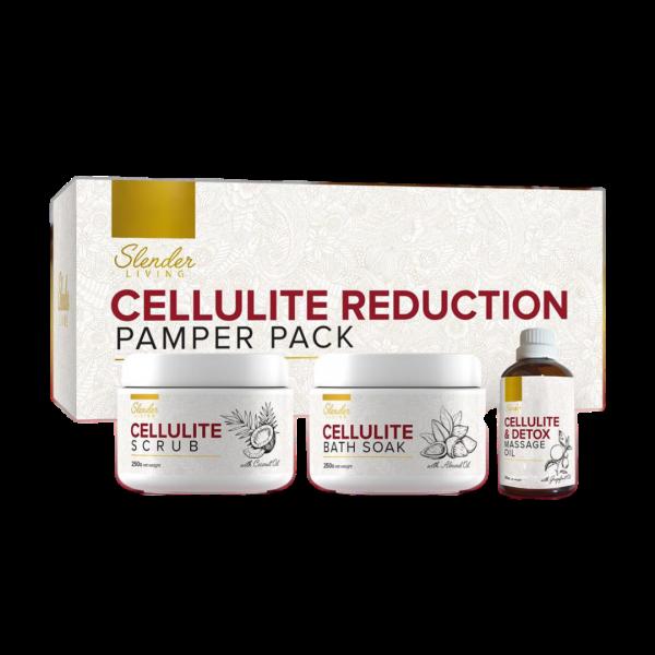 Slender living cellulite pamper pack picture