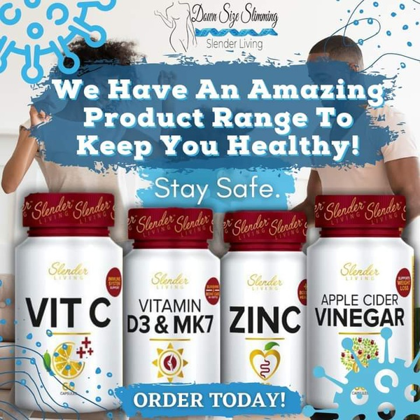 Stay healthy combo picture