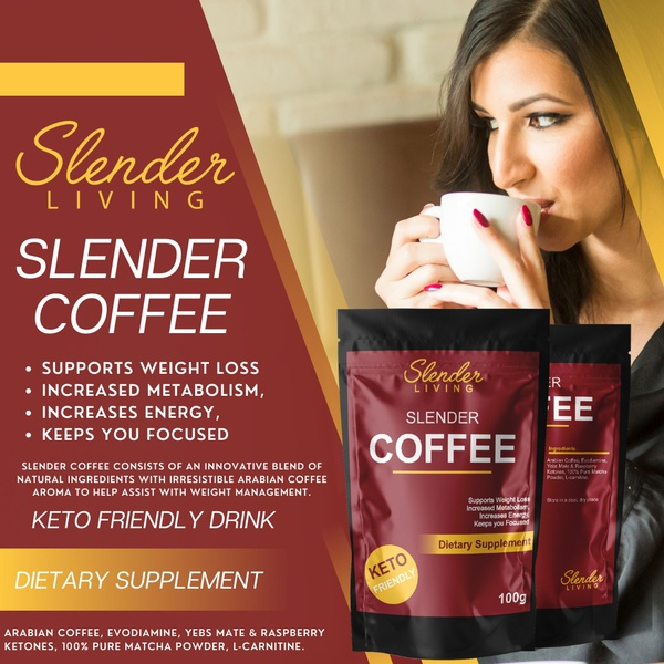 Slender living coffee picture