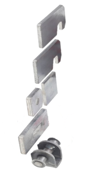 Gate anti lift kit picture