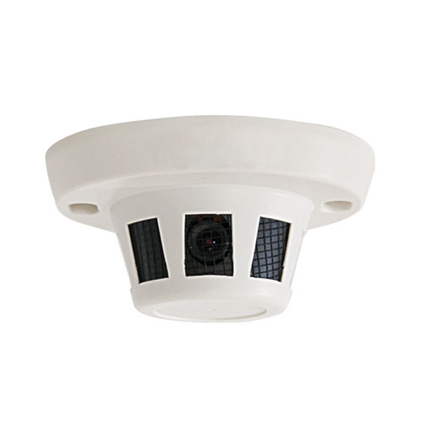 Securi-prod 1080p camera in smoke detector housing 4-in-1 3.7mm lens picture