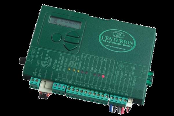 Centurion - pcb d5 evo (green) picture