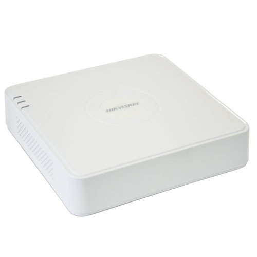 Hik 16 ch mini nvr 8 poe hdmi 3tb hdd picture